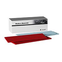 8496115 Modern Materials Utility Strips & Square Ropes Strips, Small, White, 114/Pkg., 50094291