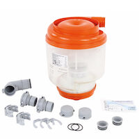 9547215 ECO II Plus Amalgam Separator Eco II Plus Replacement Canister