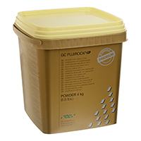 9538515 GC FujiRock EP Premium Line Pastel Yellow, 4 kg, 890364