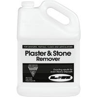 8571815 Ultrasonic Solution Concentrates & Cleaning Powders Plaster and Stone Remover, Gallon, 230
