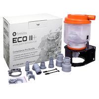 5250915 ECO II Plus Amalgam Separator Eco II Plus Amalgam Separator, 51002