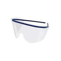 5251025 iWear Disposable Eyewear 10 Frames, 10 Clear Lenses ,G1060