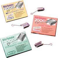 8482325 Bite Relator 2000 Dual Arch Rite-Bite Inserts, 620
