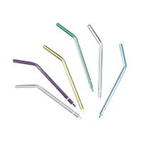 2211725 Acutips Assorted Colors, 250/Pkg., TSTA