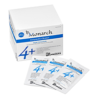 9460135 Monarch Enzymatic Cleaner Unit-Dose, 1/3 oz., 50/Box, H6310-N