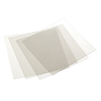 "9522135 Sheet Resin Materials Coping Material, .020"", 25/Box, 9613590"