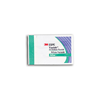 8012235 Vanish 5% Sodium Fluoride White Varnish Mint, Unit Dose, 100/Box, 12150M