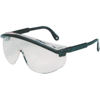 9507235 UVEX Astrospec 3000 Blue Frame with Clear Lens, 355515
