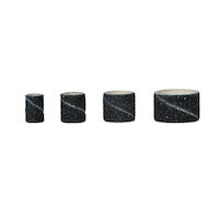 "9501335 Arbor Bands 3/4"", Coarse, Heavy Body, 100/Pkg., 1090370"