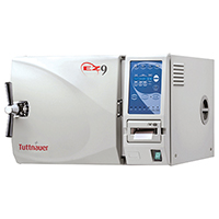 "6060435 EZ Fully Automatic Sterilizers EZ9, 9"" x 18"""