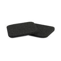 9900635 Assist Stand Refill Sponges, 48/Pkg., 50Z466