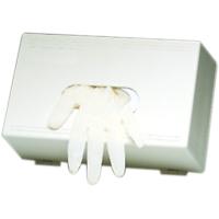 """9551635 Single Box Glove Dispenser Single Box, 12""""W x 7""""H x 4½""""D, Almond, 1500"""