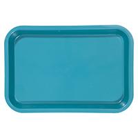 9521835 Mini Trays Teal, Mini Tray, 20Z101J
