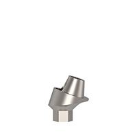 4970345 Angulated Multi-Unit 17°, 1 mm x 5 mm, AGM-717-1