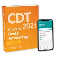 5251845 CDT 2021 Dental Procedure Codes  CDT 2021 Dental Procedure Codes ,J021BTI