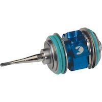 8942255 StarDental LubeFree Turbines Ceramic Autochuck Turbine, 264184