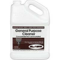 8570755 Ultrasonic Solution Concentrates & Cleaning Powders General Purpose, Gallon, 228