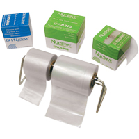 "8621755 Nyclave Heat Sealers and Accessories Tubing, 3"", 100' Roll, 112310"