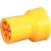 9518755 Polishing Cups Snap-On Green Medium, Non-latex, 144/Pkg