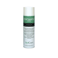 9555855 Statmatic Spray Spray Can, 6/Pkg., STM500-6NA