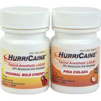9120955 HurriCaine Liquid Wild Cherry, 1 oz, 0569-31