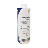 9521065 Handpiece Cleaner Handpiece Cleaner, 16 oz. Bottle