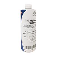 9521065 Handpiece Cleaner Handpiece Cleaner, 16 oz. Bottle