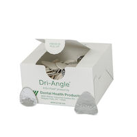 2211265 Dri-Angle Large, Silver, 320/Pkg., 32LAG