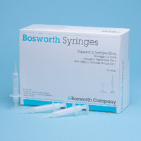 8091265 Disposable Impression Syringes 50/Pkg., 0921867