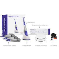 5252365 ProMate CL Cordless Hygiene Handpiece Kit ProMate CL Cordless Hygiene Handpiece Kit, PMCL-100