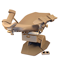 5660075 Oral Surgery Chair OS III  w/ Standard Upholstery, 2000-080-2