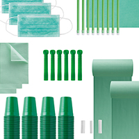 4952275 Monoart 8 Product Kit Green Product Kit, 290220