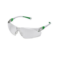 5250975 Monoart Protective Glasses Fit Up, Green, 261169
