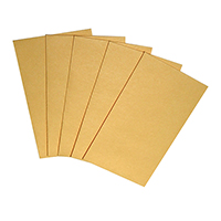 "9511975 X-Ray Envelopes - Blank Blank, 2.5"" x 4.25"", 500/Box"