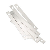 8890085 CeriSaw Posterior Blade Refills, 10/Pkg., 13371