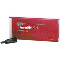 8133185 FluroShield Tooth Colored, Standard Package, 643350