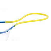 9528885 Googles Eye Shields Yikes Neckstraps, 5/Pkg, YOP5-N