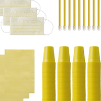 4952295 Monoart 4 Product Kit Yellow Kit, 290172