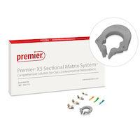5252395 Premier X5 Sectional Matrix System Premier X5 Sectional Matrix System Essential Kit, 9061155