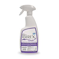 9540595 Birex Quat Birex Quat Ready To Use, 24 oz. Sprayer, Bottle, 295999