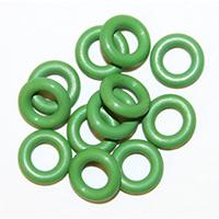 8433795 O-Rings Green, 12/Pkg., UGRNORING