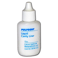 8791895 Cavity Liner Liquid Cavity Liner, 15 cc Bottle, PCL