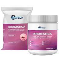 9552995 Kromatica Fast Set, 20 lb. Package, Cherry, 305-201