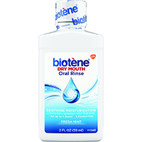 0074006 Biotene Mouthwash, 2 oz., 24/Box, 00592