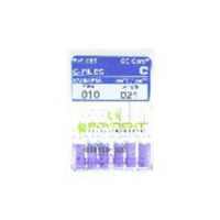 9499406 C-Files 25 mm, 06, 6/Pkg., 06525006R