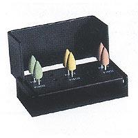 9593506 Indirect Restorative, Adjust and Polish, Logic Sets Goldstar Polish, LS-7511