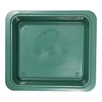 9538706 Procedure Tubs Green, 20Z463D