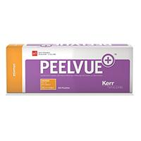 """9558706 PeelVue Sterilization Pouches 3.5"""" x 9"""", Orange, 200/Box, 31612"""