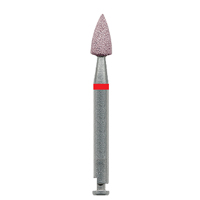9594016 DiaGloss Composite Polishers Pink, Small Point, RA, 3/Pkg., P1933-3