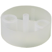 "9430216 Disposable Evacuation Traps Model 5501  2 1/8"" Diameter, 144/Pkg."